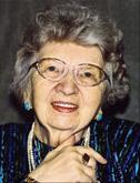Frau Professor Annemarie Schimmel