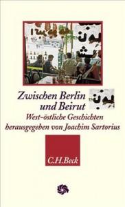 Joachim Satorius: Zwischen Berlin und Beirut