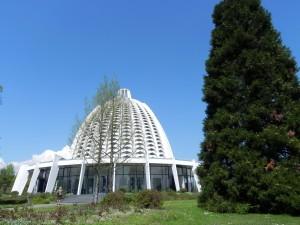 """Der """"Mutter-Tempel"""" Europas"""