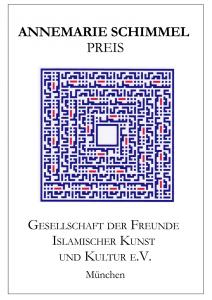 Annemarie Schimmel Preis Logo