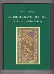 Johann Christoph Bürgel Nachtigallen an Gottes Thron.