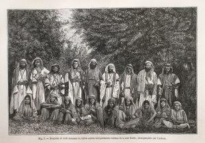 aus: Gustave le Bon, La Civilisation des Arabes, Paris 1884